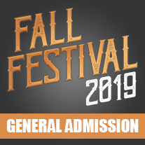 Farmer Mike - Fall Festival - Thumbnail - 207x207