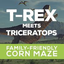 Farmer Mike - Family Corn Maze - Thumbnail - 207x207
