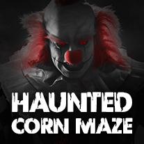 Farmer Mike - Haunted Maze - Thumbnail - 207x207